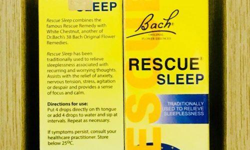 Thuốc Ngủ Rescue Sleep Cho Người Khó Ngủ Nơi Bán Và Giá Bán