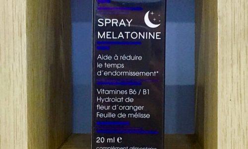 Thuốc Ngủ Melatonin Spray Tác Dụng Nhanh, Trị Mất Ngủ Tốt