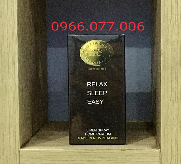 Thuốc ngủ Relax Sleep Easy