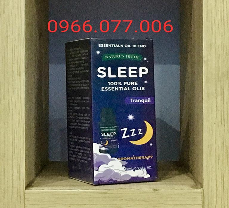 Thuốc ngủ Nature's Sleep