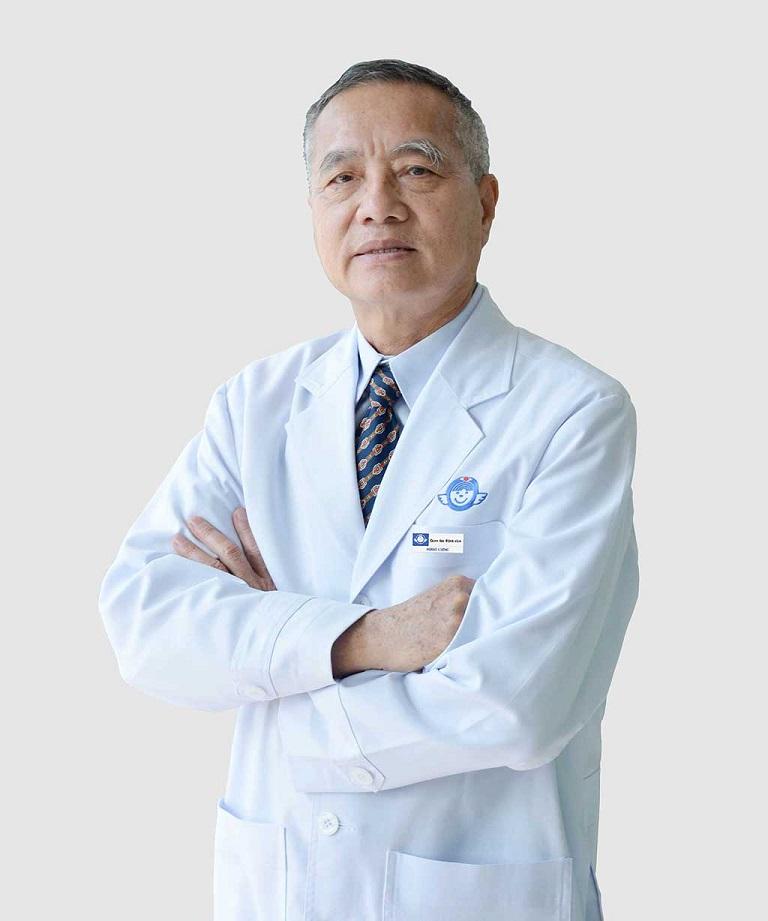 Dược sĩ Lê Trọng Hiếu