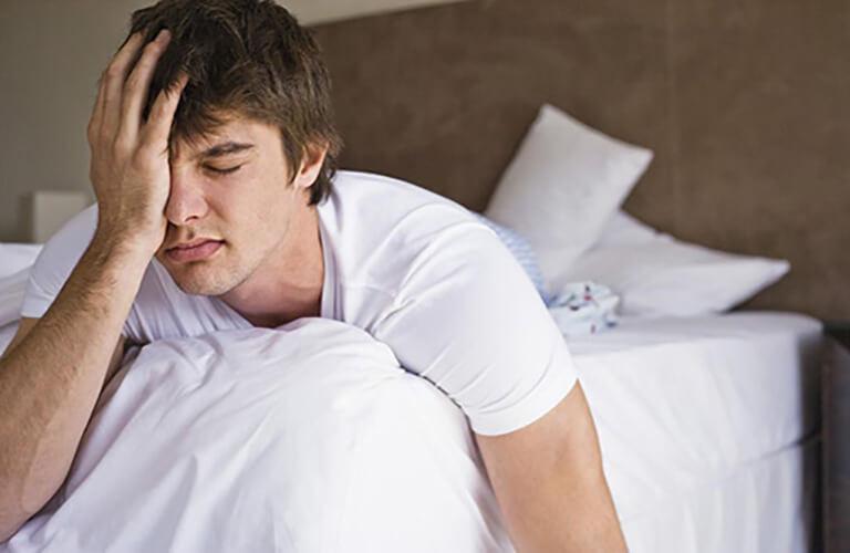 Thuốc ngủ Spray N'Sleep điều trị mất ngủ