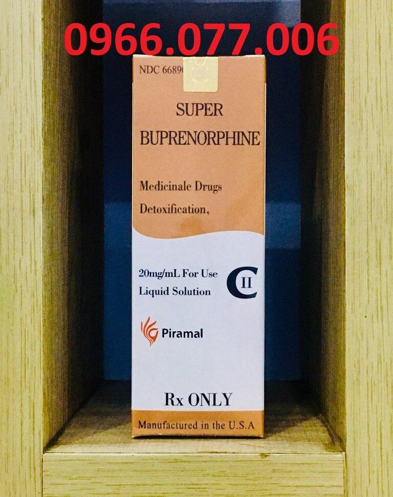 thuốc chống tái nghiện