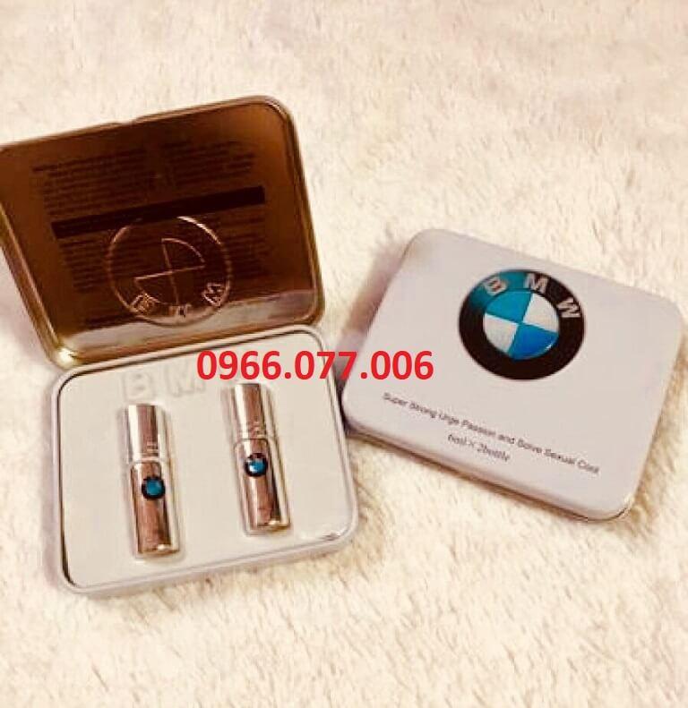 BMW - Thuốc kích dục nữ dạng nước lọai mạnh