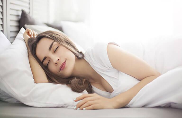 Thuốc ngủ Định Tâm An Giấc giúp cơ thể ngủ ngon, an giấc hơn