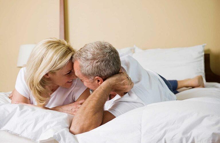 Thuốc có hiệu quả tốt ở phụ nữ bị lãnh cảm
