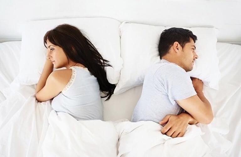 Thuốc kích dục nữ Kimochi chỉ định cho những trường hợp suy giảm ham muốn, không có hứng thú với việc quan hệ tình dục