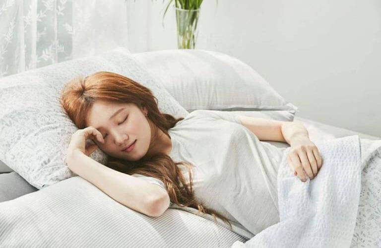 Thuốc giúp cơ thể ngủ ngon và an giấc, đưa cơ thể chìm vào giấc ngủ nhanh. Ngủ dậy tinh thần được thoải mái hơn