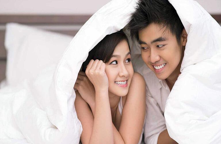 Thuốc kích dục nữ Kimochi được nhiều người đánh giá tốt và thường sử dụng hỗ trợ cải thiện các vấn đề liên quan đến chuyện chăn gối giữa vợ và chồng