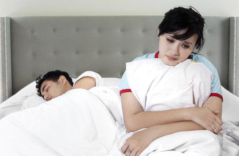 Thuốc kích dục nữ Viagra chỉ định cho người không có hứng thú với chuyện chăn gối, duy giảm sinh lý