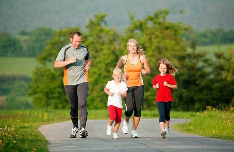 Dùng thuốc ngủ An Miên kết hợp với việc tập luyện thể dục thể thao và có lối sống khoa học.