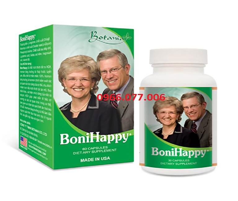 Thuốc ngủ Bonihappy