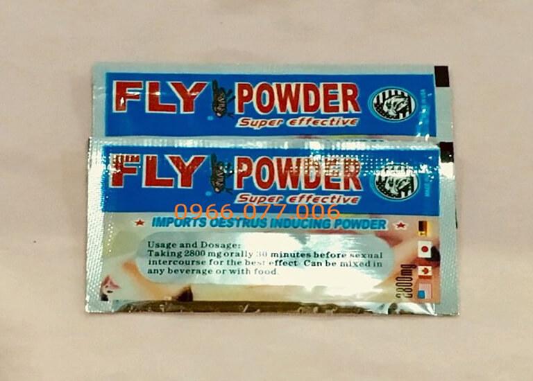 Thuốc kích dục nữ Fly Powder cần sử dụng đúng liều lượng khuyến cáo. Bảo quản nơi thoáng mát, không có ánh sáng mặt trời chiếu vào