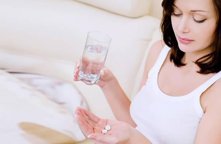 Dùng thuốc kích dục nữ M38 hợp lý, không lạm dụng sử dụng một lúc quá nhiều viên