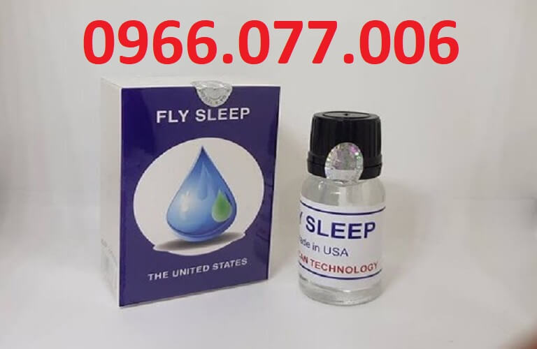 Fly Sleep chính hãng Mỹ