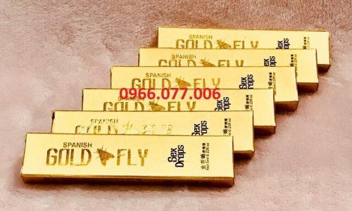 Gold Fly Thuốc Kích Dục Nữ Chính Hãng Hàng Nhập Hong Kong