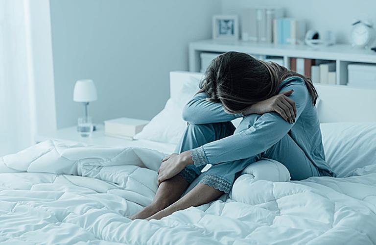 Thuốc chỉ định cho những trường hợp căng thẳng và bị khó ngủ, mất ngủ