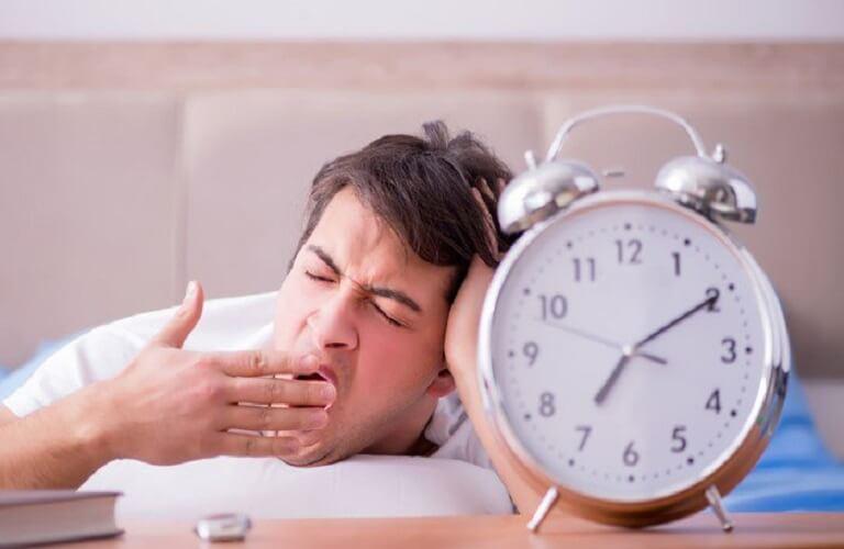 Thuốc có tác dụng với người bệnh mất ngủ kinh niên