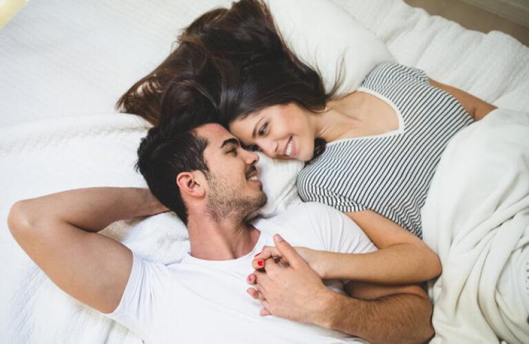 Nước hoa kích dục nữ Intense Nhật Bản giúp các cặp đôi có được cảm xúc thăng hoa và những khoái cảm mới lạ trong chuyện chăn gối