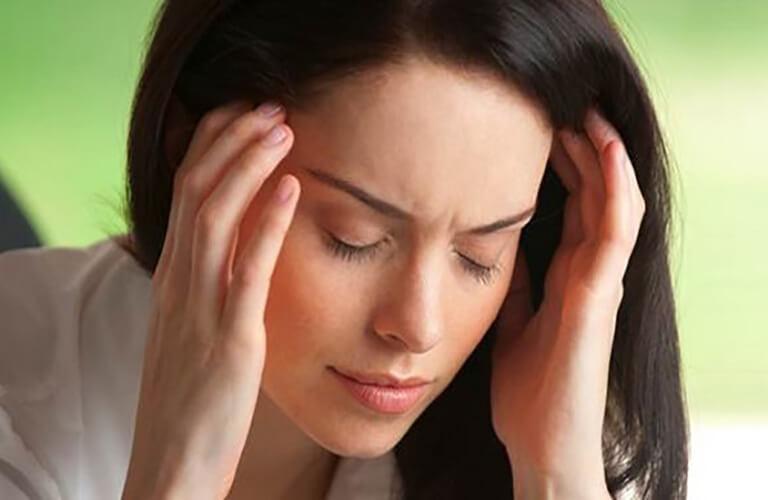 Có thể gặp phải tình trạng mệt mỏi trong khi dùng thuốc ngủ Lexomil