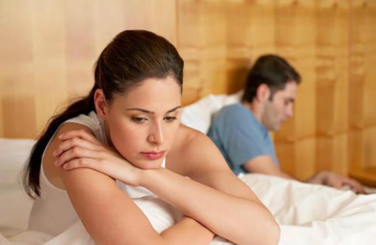 Thuốc kích dục Night Revelry thường chỉ định cho người bi thơ ơ, không có ham muốn hay hứng thú gì với chuyện chăn gối