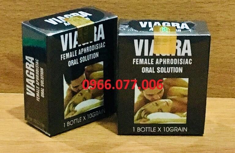 Viagra dạng viên