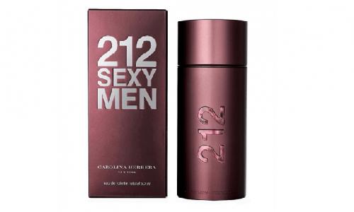Nước Hoa Kích Dục Nữ 212 Sexy Men Cao Cấp Kích Thích Mạnh