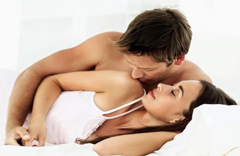Thuốc kích dục nữ GB giúp tăng nhanh sinh lý, kích thích hormone tình dục giúp phụ nữ trở nên chủ động hơn trong chuyện chăn gối
