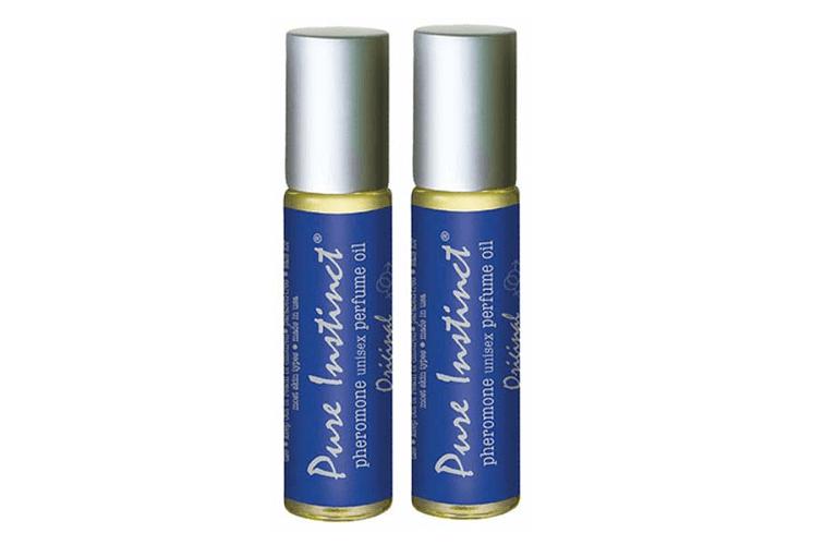 Nước hoa kích dục nữ Pheromone Slim Fresh có công dụng tốt tăng cường sinh lý nữ