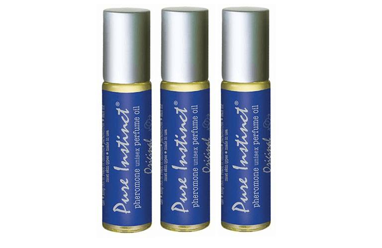 Nước hoa kích dục nữ Pheromone Slim Fresh
