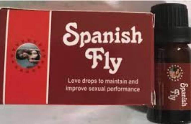 Thuốc Spanish Fly có tác dụng phụ không?