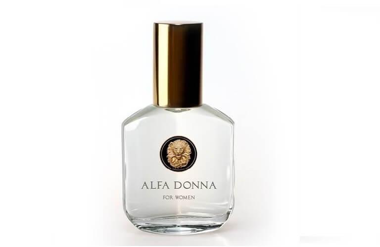 Hiệu quả của Alfa Donna