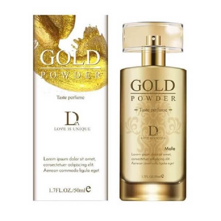 Gold Powder dành cho nữ