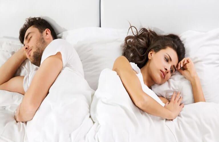 Thuốc kích dục Fascinating Woman thường dùng cho nữ giới thường tự ti, lãnh cảm với chuyện chăn gối