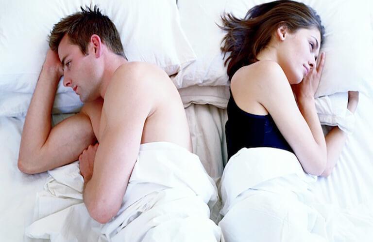 Nước hoa kích dục nữ Exite USA thường dùng hỗ trợ cho các trường hợp suy giảm ham muốn, không hứng thú với việc ân ái