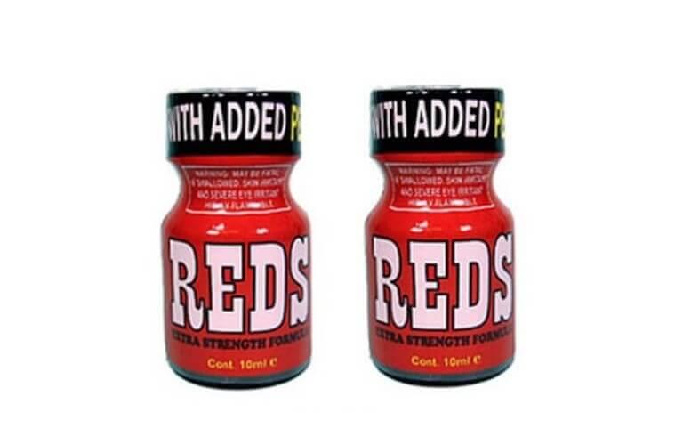 Hiệu quả nước hoa kích dục nữ Reds Strenght