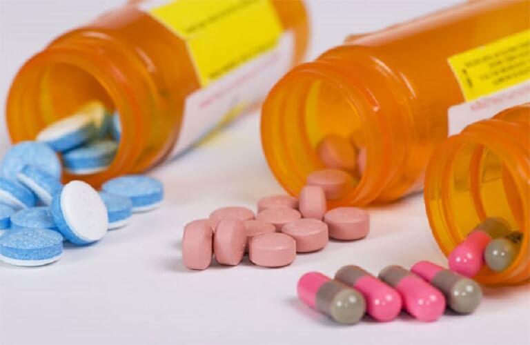 Thuốc Mê Minh Hải