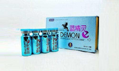 Thuốc Kích Dục Nữ Luxury Blue Demon Hàng Mỹ Siêu Hiệu Quả