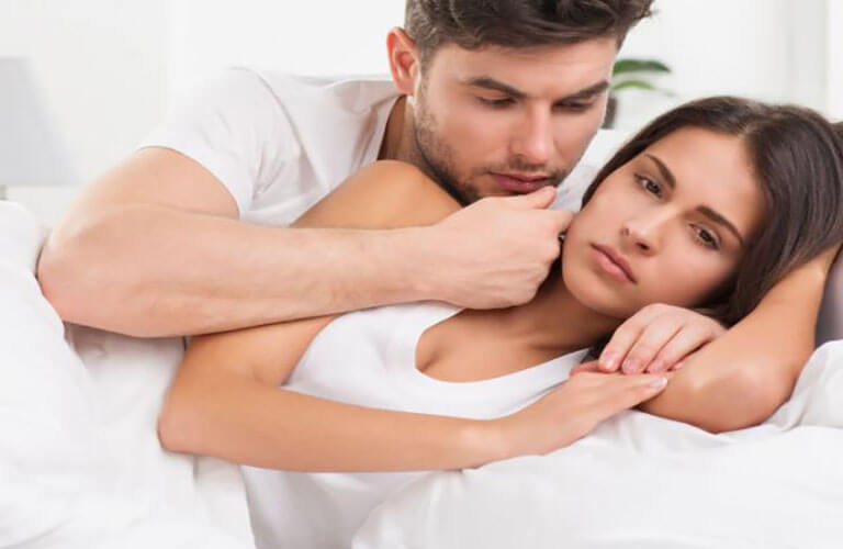 Thuốc kích dục nữ G-Shot chỉ định dùng cho người không có ham muốn tình dục, quan hệ không đạt được cảm xúc như mong muốn