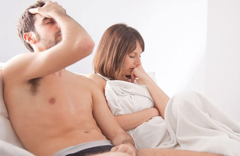 Thuốc kích dục nữ Roman Emperor chỉ định dùng cho những người bị suy giảm sinh lý, thường thờ ơ lãnh cảm không có ham muốn tình dục