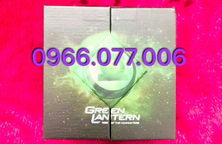 Thuốc kích dục nam Green Lantern