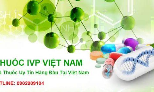 Giới Thiệu Nhà Thuốc IVP Việt Nam